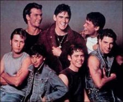 the outsiders film starring c thomas howell matt the outsiders 1983 starring c thomas howell matt