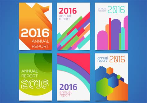 free annual report template doc 600600 annual report cover free vector in adobe