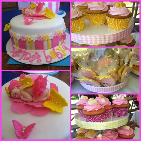 Pink Baby Shower Foods by Baby Shower Food Ideas Baby Shower Ideas Pink And Yellow