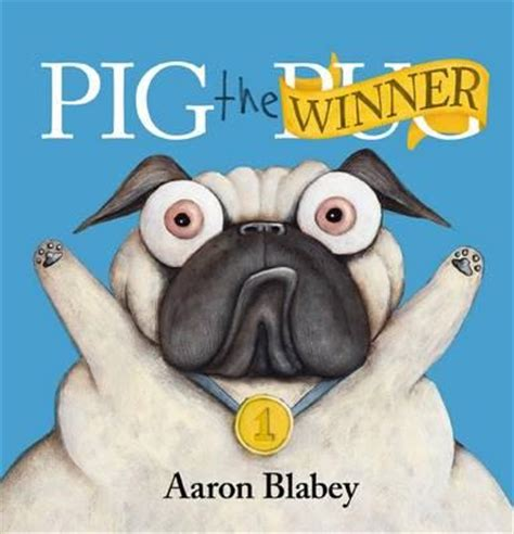 what country do pugs come from pig the winner by aaron blabey 183 readings au