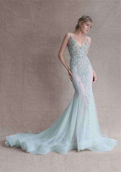 Sirens of the Sea Collection by Paolo Sebastian   PAOLO SEBASTIAN   Pinterest   Paolo sebastian