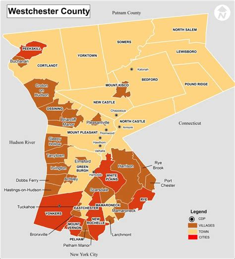 best city to live in westchester county 21 best map of hudson valley ny images on pinterest
