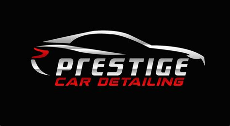 Auto Detailing Logo Ideas by Design A Logo For My Car Detailing Business Freelancer