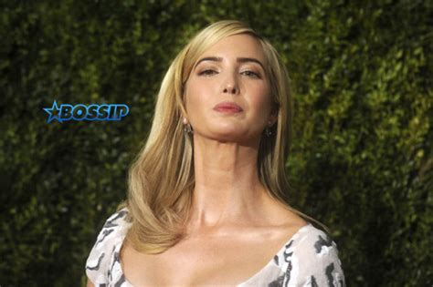 Ivanka Has by Protect Ya Neck Ivanka Brand Dropped By Retailers