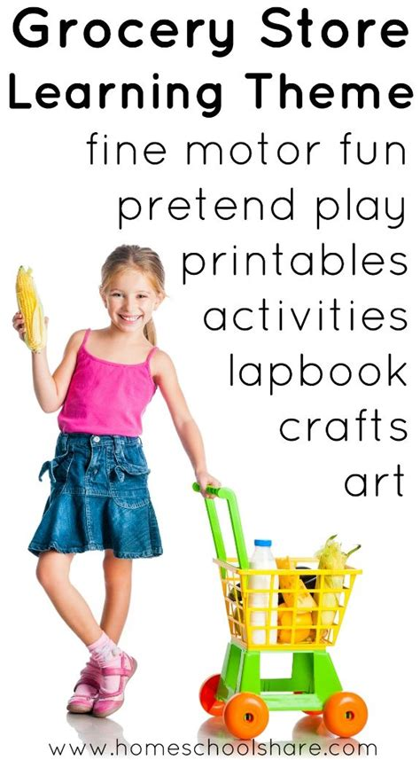 best themes play store 17 best images about grocery store theme for preschool on