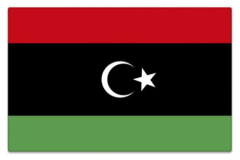 flags of the world libya fascinating history and meaning of the national flag of libya