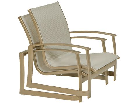 Stackable Sling Chairs by Tropitone Mainsail Sling Aluminum Stackable Lounge Chair 181013