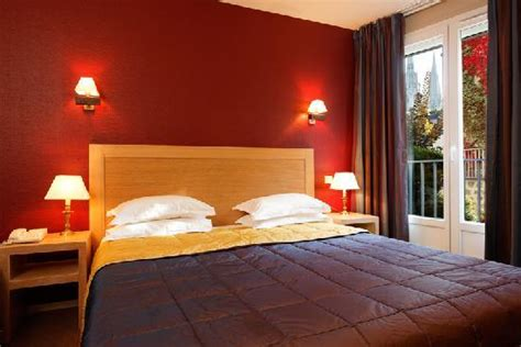 chambre des m騁iers chartres timhotel chartres cath 233 drale hotel voir les