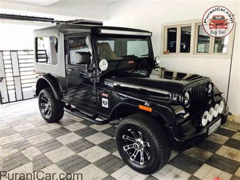 roll royce medan mahindra jeep 2017 28 images mahindra thar to jeep