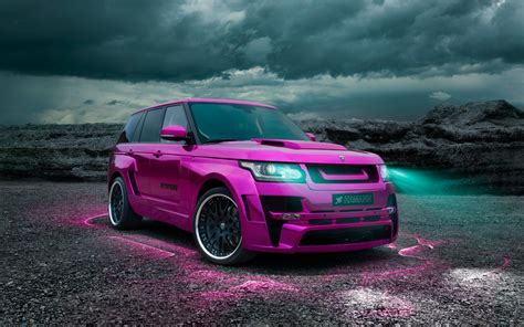 Range Rover Sport 2015 Desktop Wallpapers 1600x1200