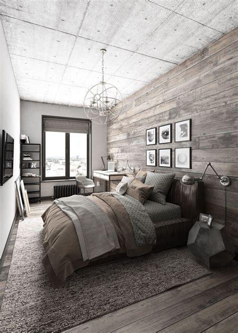 Industrial Bedroom by Best 25 Industrial Bedroom Design Ideas On