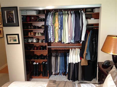 California Closet Costs by Closet Walk In Decor California Closet Reach In Cost