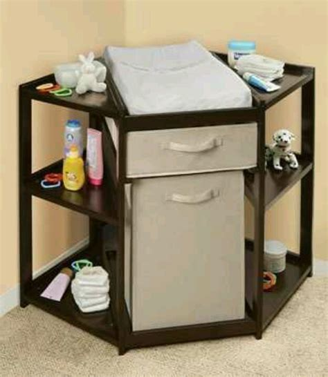 Corner Changing Tables Corner Front Facing Changing Table Baby Ideas Pinterest Tables And Changing Tables
