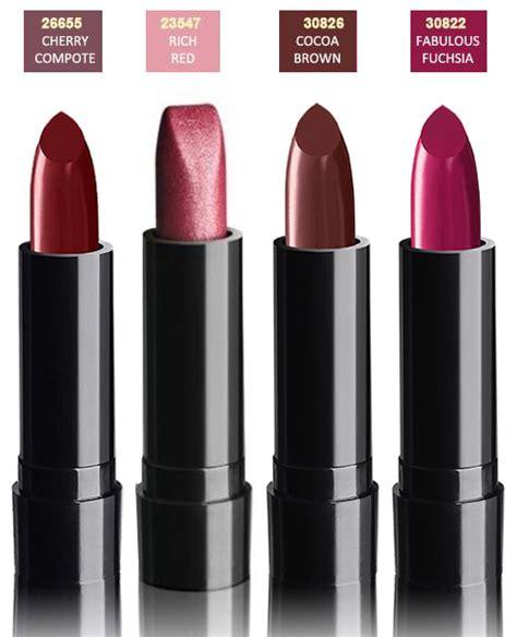 Lipstik Oriflame Colour oriflame colour lipstick set of 4 30 rs 631 00 only free shipping discount