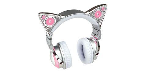 Headphone Neko catgirlheadphones