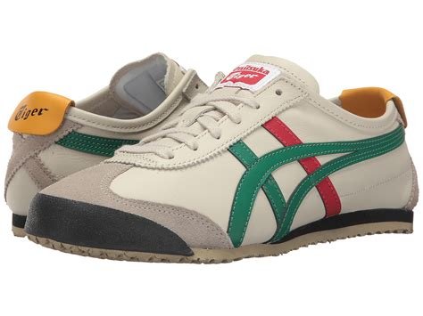 As Mexico66 By onitsuka tiger by asics mexico 66 174 at zappos