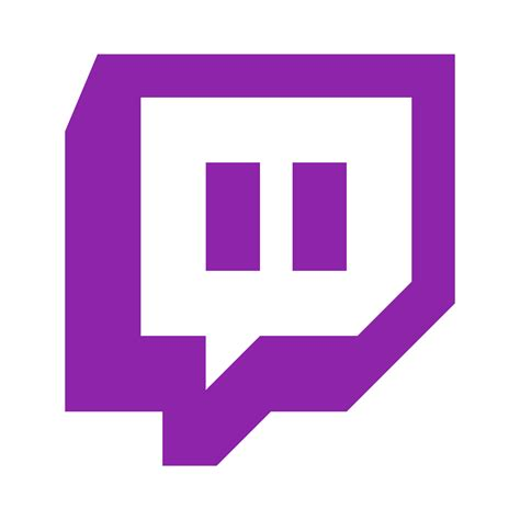 twitc h twitch icon free at icons8