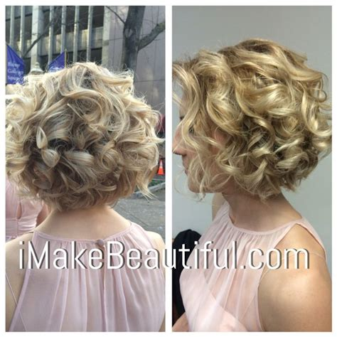 Wedding Hair With Rollers by 30 Best Curlers Images On Salons
