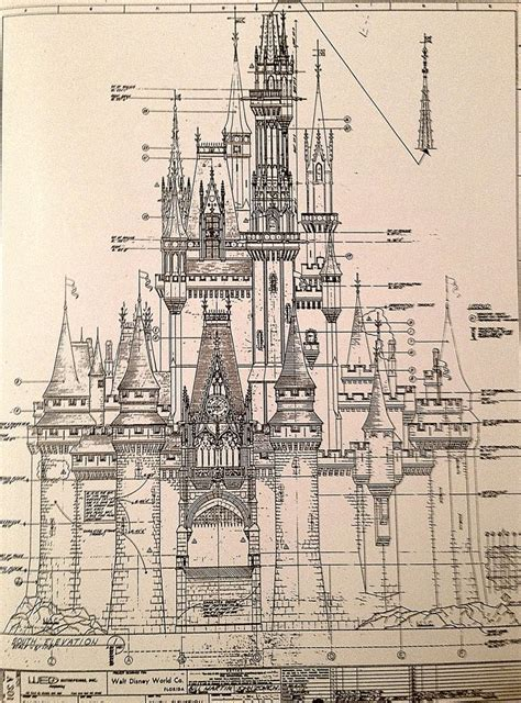 disney castle floor plan magic kingdoms cinderella castle antique architectural cinderella castle floor plan airm bg