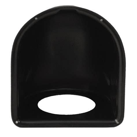 boat speaker box tracker marine 141519 black 9 1 8 x 10 inch plastic