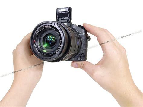 Kamera Sony Rx10 Ii die kamera testbericht zur sony cyber dsc rx10 ii testberichte dkamera de das