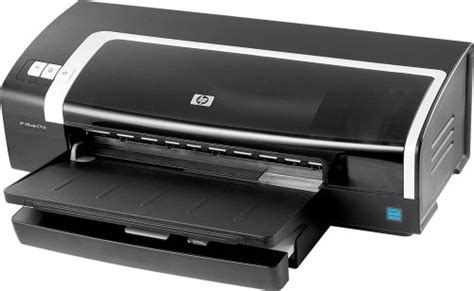 Hp Officejet 7000 Color Printer A3