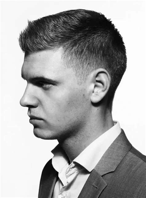 Hairstyles For 2017 No Maintenance by Best 20 Low Maintenance Mens Haircuts 2017 Atoz Hairstyles