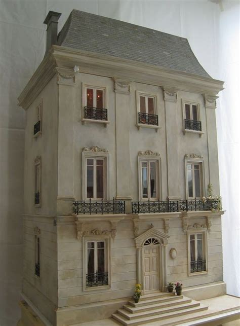 french dolls house dollhouses doll houses and dolls on pinterest