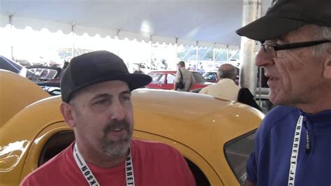 all comments on boyd coddington mike curtis gets fired at barrett jackson duane mayer