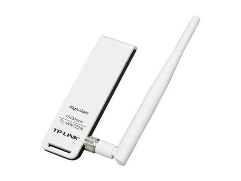 Tp Link Tl Wn 722n By Cs New tp link tl wn722n wireless n150 high gain usb adapter