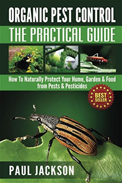 protect and clear with the a practical book of protection for everyday books ebook organic pest the practical guide how to