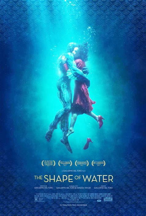 the shape of water is an eye popping updated et
