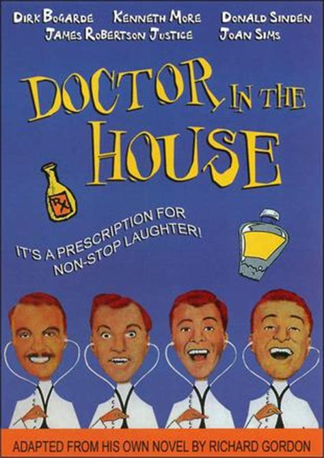 doctor in the house 1954 free iwannawatch