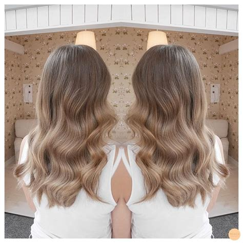 sombre natural hairstyles dark blonde bronde sombre naturliga och eller kalla