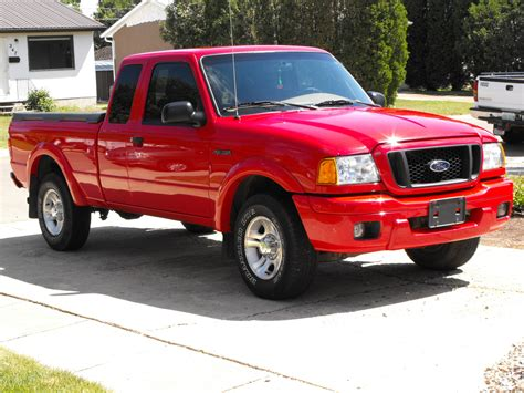 2004 ford ranger pictures cargurus