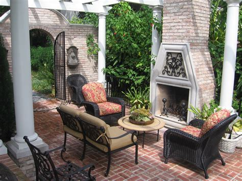 Best Outdoor Patio Designs Fireplace Outdoor Ideas About Modern On And Decorating A