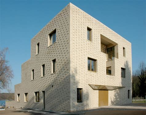 architekten potsdam architektenprofile bauen mit backstein