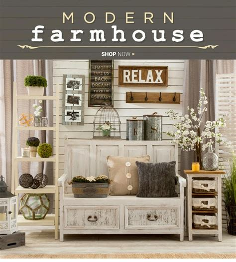 modern farmhouse style decorating gordmans modern farmhouse decor rustic farmhouse decor
