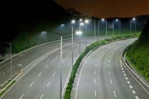 beleuchtung rennrad cree lights up led highway project in china with