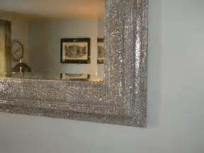 sparkle bathroom mirror not just teach do diy ed mirror