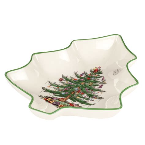 spode christmas tree tree shape dish 24 99 you save 25 01