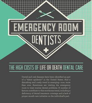 Emergency Room Dentist by Why To Avoid The Er For Dental Emergencies Emergency