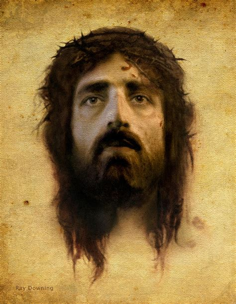 image of christ appearance awed by jesus christ