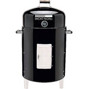 brinkmann smoker grill grill charcoal grills with smoker