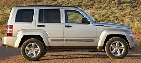 Jeep Liberty Competitors 2011 Jeep Liberty Review Specs Pictures Price Mpg