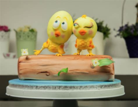 learn to decorate cakes at home lovebirds cake learn cake decorating online