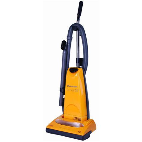 Vacuum Cleaner Panasonic Mc 3920 panasonic panasonic performance plus platinum upright