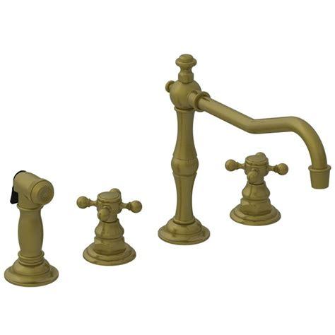 Faucet com 943 06 in antique brass by newport brass