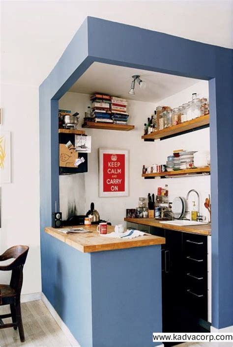 100 small kitchen designs ideas with modern look