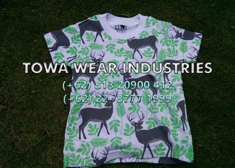 Pabrik Baju Anak konveksi baju anak produksi kaos produsen baju